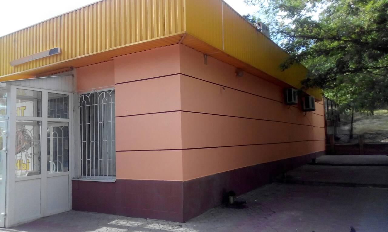 Окпд 2 ремонт фасада здания